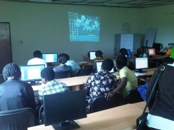 The impact of digital literacy training (2nd phase) | dig lit.libr | Scoop.it