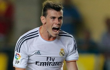 Blogs.Football - Gareth Bale nominated for world player award, and Ferguson backs United to win title   soccerlive   Scoop.it