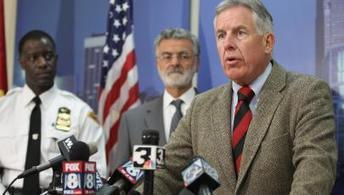 Police Shooting of Tamir Rice Was Justified, Reports Say   Police Problems and Policy   Scoop.it