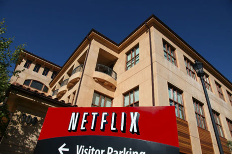 Comment Netflix a révolutionné les RH dans la Sillicon Valley, et ailleurs | Marketing RH | Scoop.it
