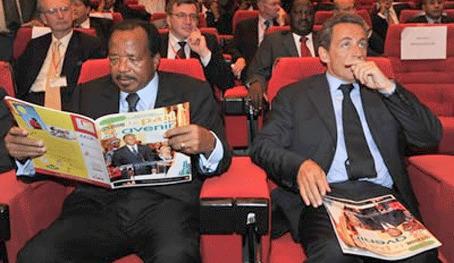 Cameroun, Gouvernance mondiale : Les crimes de l'Occident en Afrique | Actualités Afrique | Scoop.it