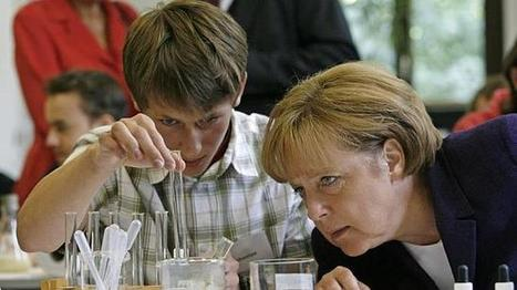 El injusto sistema educativo alemán | Aprender y educar | Scoop.it
