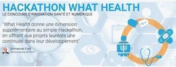 Hackathon What Health à l'AP-HP le 12 et 15 juin. » MédecinGeek | Actualités monde de la santé | Scoop.it
