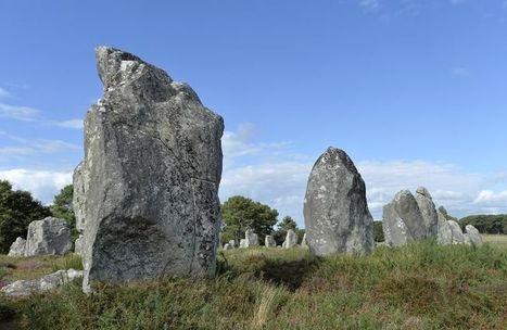 Les sites mégalithiques du Morbihan à la conquête de l'Unesco - Libération | Mégalithismes | Scoop.it