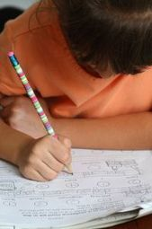Too Much Homework Can Lower Test Scores at newlearningonline | Afterschool Programs | Scoop.it