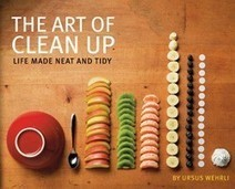 The Art of Cleanup: Ursus Wehrli Playfully Deconstructs and Reorders the Chaos of Life | cultural life | Scoop.it