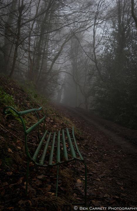 Photographer's Rest | My Photo | Scoop.it