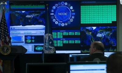 DHS Wants to Plug Holes in Cyber Defenses with Big Data - Nextgov | Cyber Defence | Scoop.it
