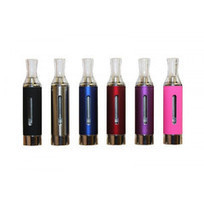 5 Pack of MT3 Tank Clearomizers-Kanger Style   kanger evod clearomizer   Scoop.it