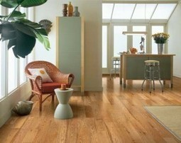 What types of flooring give the best ROI if you're selling your home? | Hardwood Flooring Advice and FAQ's | Scoop.it