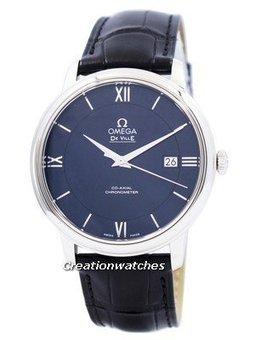 Omega Co-Axial Chronometer | Seiko 5 Sports | Scoop.it
