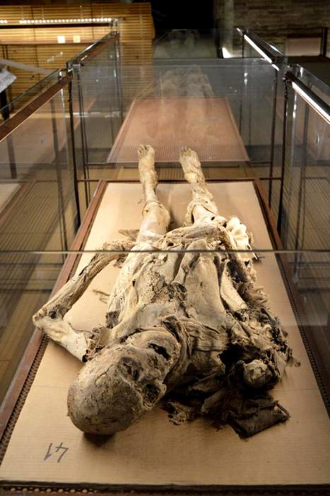 Le Mummie di Monsampolo del Tronto | Le Marche un'altra Italia | Scoop.it