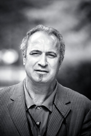 Write The Book » Audio Interview with Greg Delanty | The Irish Literary Times | Scoop.it