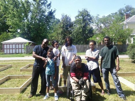 Why Urban Agriculture Should be Important to Black people   Food issues   Scoop.it