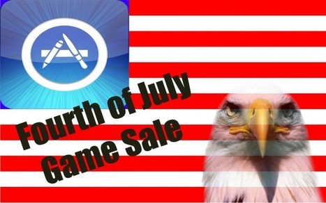 Don't Miss This Massive Fourth Of July Game Sale! | Winning The Internet | Scoop.it