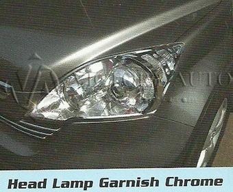 jual Garnish Depan All New CRV   Aksesoris Mobil Honda   Scoop.it