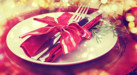 8 Tips to Promote Your Restaurant's Christmas Menu | Restaurant Management Ideas | Scoop.it