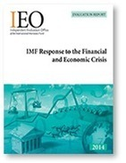 IMF Response to the Financial and Economic Crisis | Creativity | Scoop.it
