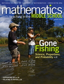 MTMS: August 2014, Volume 20, Issue 1 | Middle School Number Theory | Scoop.it