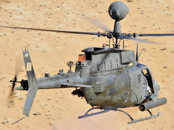World medium and heavy military helicopter market declining | defenceWeb | Helicopters | Scoop.it