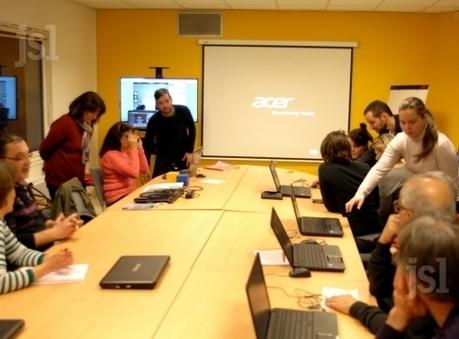 Pour un numérique plus fun | CCGAM Télécentre | Scoop.it