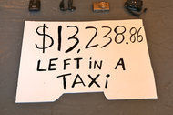 Video: Taxi Lost and Found | TravelingBackpacking | Scoop.it