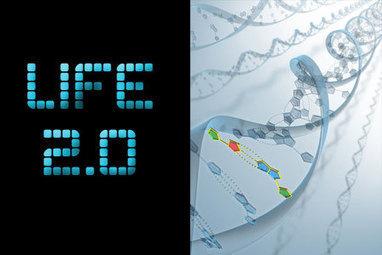 Améliorez votre santé, apparence physique et intelligence grâce à la thérapie génique | BODY OF FUTURE | Scoop.it