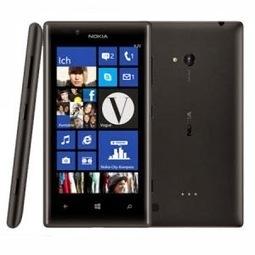 Techpnones: Nokia Lumia720 - How To's   TechMobilePhone   Scoop.it