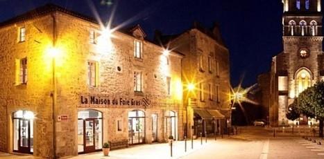 Accueil - La Maison du Foie Gras du Périgord Gourmand | PERIGORD | Scoop.it