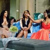 RHOA Fight: Cynthia Bailey Reveals Which Team She's On | PR and Pop Culture | Scoop.it
