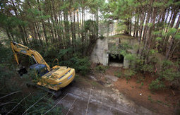 MYRTLE BEACH - Prep work for housing development unearths bunkers on former Myrtle Beach Air Force Base - Business - MyrtleBeachOnline.com | The Grand Strand of South Carolina | Scoop.it