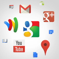 Créer un compte Google sans adresse Gmail | Stratégie web pro-perso | Scoop.it