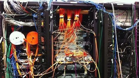 Why You Should Stop Buying Servers | IT and The Cloud for Accountants | Scoop.it