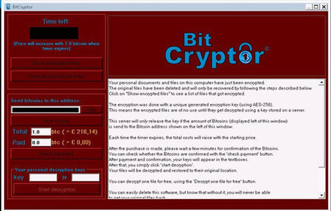 Remove Bit Cryptor Ransomware, Fix Encrypted Virus on Android Phone & PC | Remove PC Virus and Upgrade PC Performance | Scoop.it