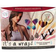 Kitten Heels Jewelry Making Kit - It's a Wrap Kit | +++ Special Sale | Scoop.it