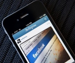 Want to leave Instagram? This hack quickly migrates your photos to Flickr | My Personal Interests | Scoop.it