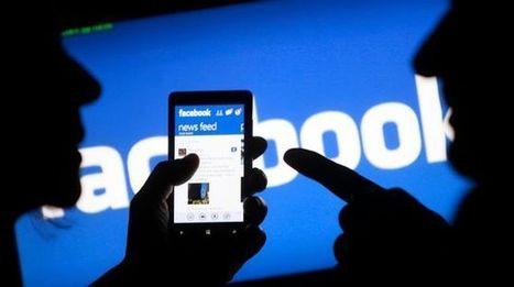 Facebook, Google et Twitter : les nouveaux flics du Web ? | INFORMATIQUE 2015 | Scoop.it