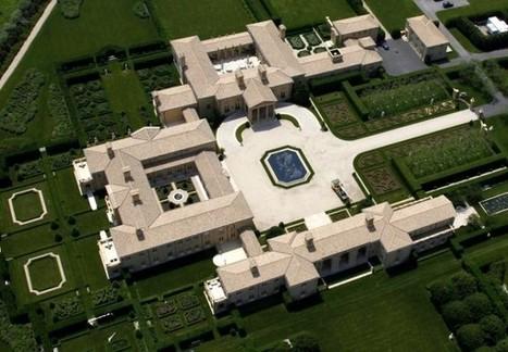 De duurste huizen ter wereld (2) | Investment property | Scoop.it