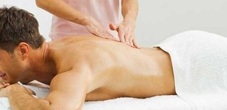 Sept clés pour réaliser un bon massage | I CLASS - Mode homme | zenitude - toucher bien-être strasbourg | Scoop.it