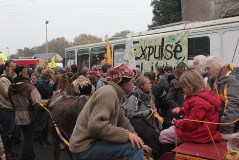 Environnement, projets contestés : vers un (vrai) DÉBAT citoyen? - The Dissident | actions de concertation citoyenne | Scoop.it
