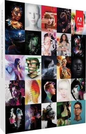 Adobe Master Collection CS6 for Mac - Download | Special Software | Scoop.it