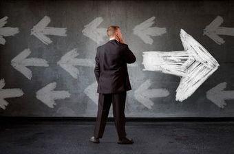 Cinq techniques pour développer son intuition a... | Developpement personnel | Scoop.it