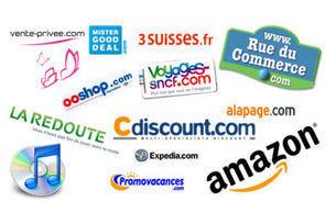 L'expansion des marketplaces convainc les Français | Web to Store & Commerces connectés | Scoop.it