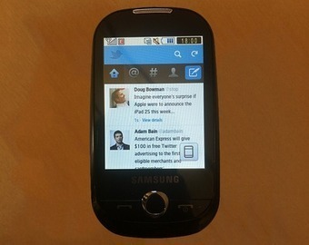 Behind The Curtain: Overhauling Mobile.Twitter.com From Ground Up | Design Revolution | Scoop.it
