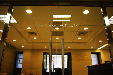 Criminal Lawyers & Attorneys NYC   The Blanch Law Firm   lawyer nyc   Scoop.it