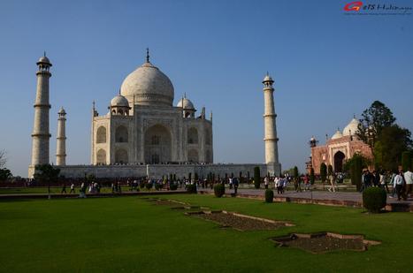 Voyage Taj Mahal sur mesure | Voyage photographie en Inde | Scoop.it