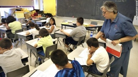 Common Core, a good idea gone bad? | Random Articles for Students | Scoop.it