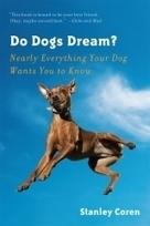 Do Dogs Dream? > W.W. Norton & Company Ltd. | cats & dogs! | Scoop.it