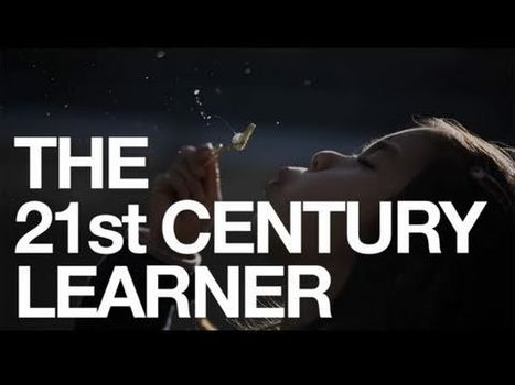 Rethinking Learning: The 21st Century Learner |... | William Floyd Elementary - 21st Century Learning | Scoop.it