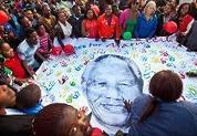 Nelson Mandela's 20 best quotes for his 95th birthday   Chris' Regional Geography   Scoop.it